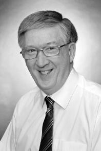 Richard Jeffreys April 2012